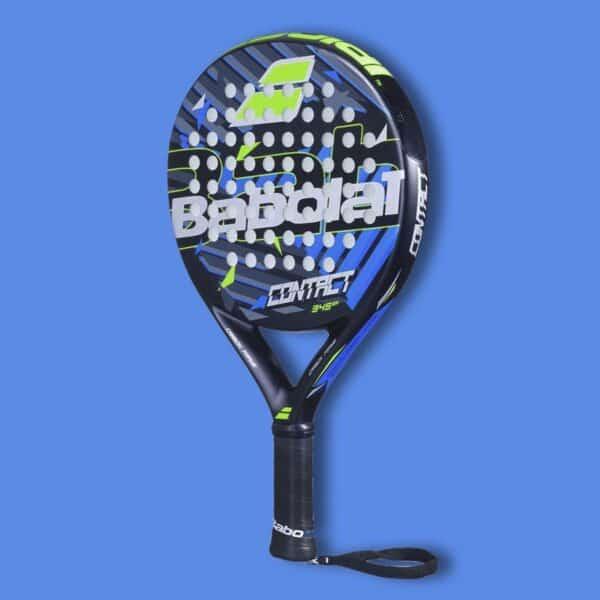 Babolat contact 2020 padelracket