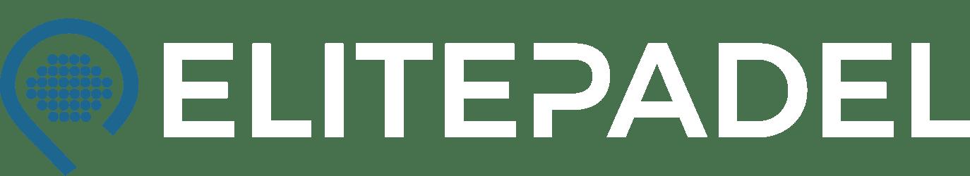 Elitepadel-logo-vit