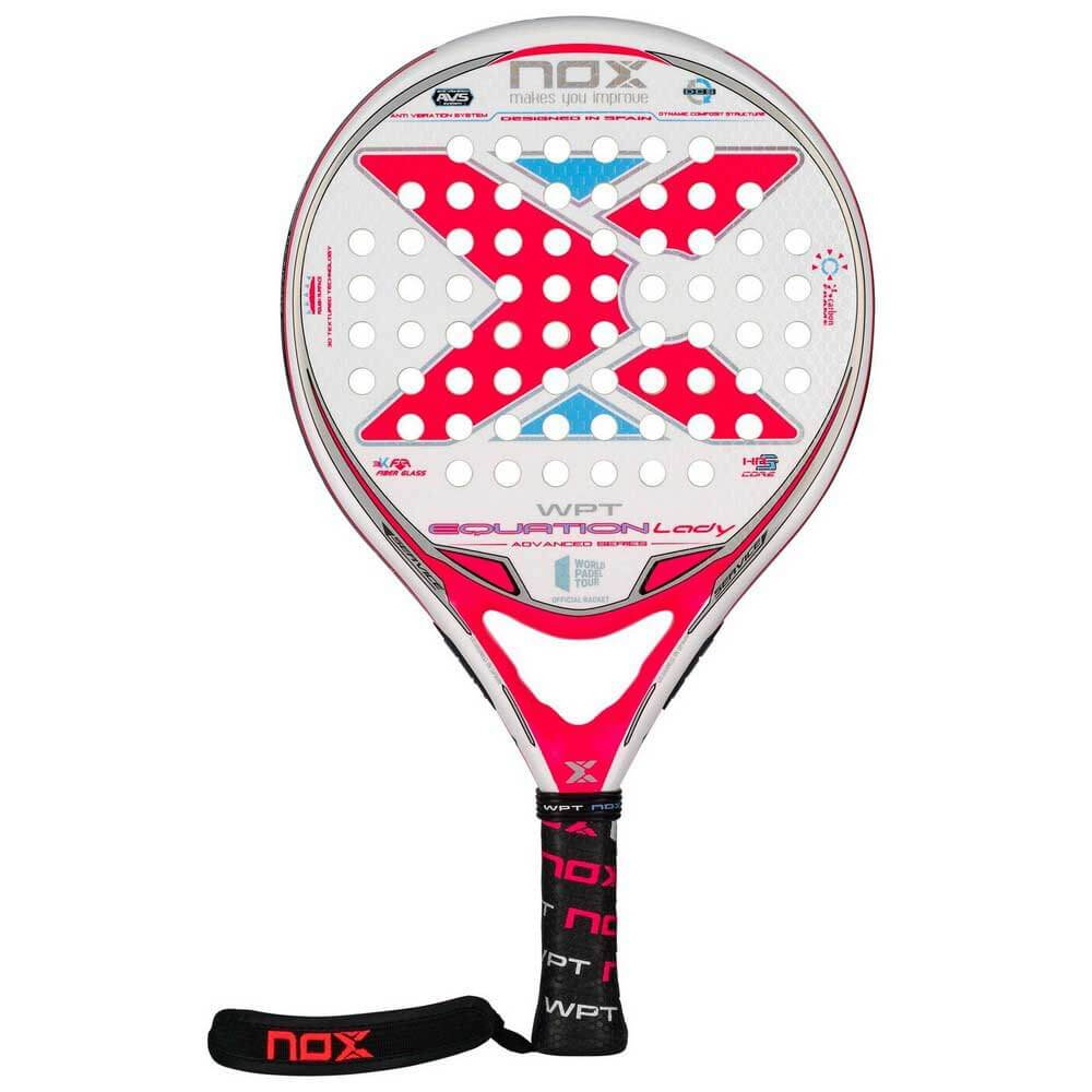 Nox Equation Lady World Padel Tour Edition
