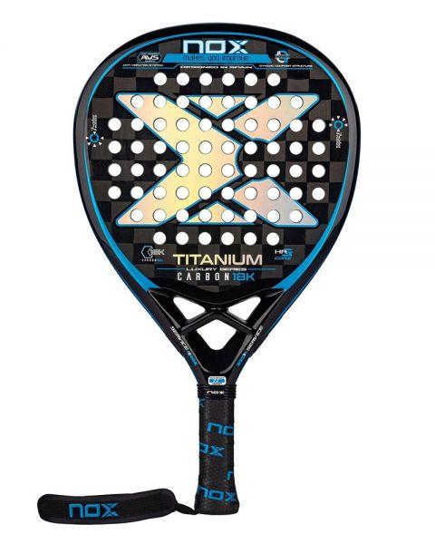 Nox Luxury Titanium 18k 1