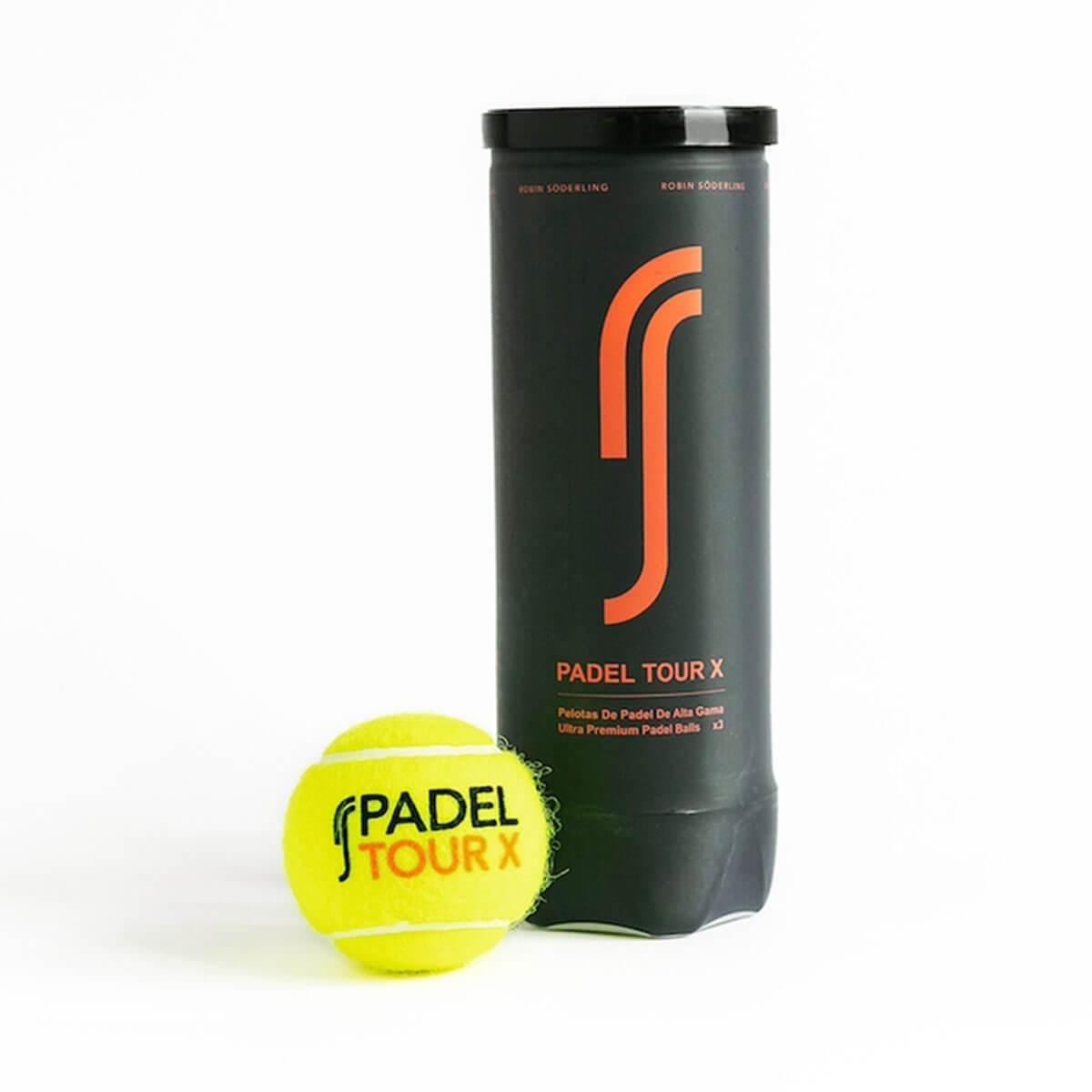 Padel tour x