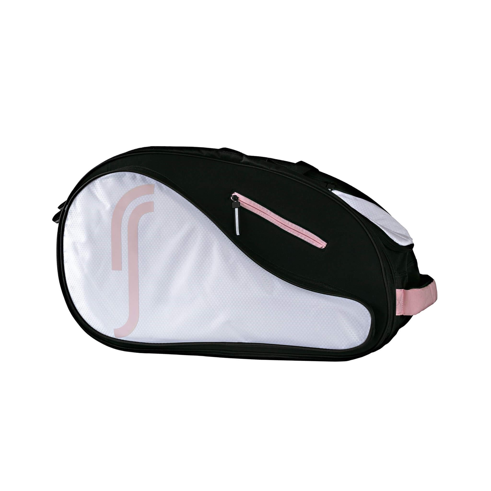 RS Classic Padel Bag White Black Pink